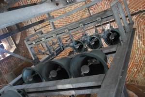 2010 april overgebleven oude klokken